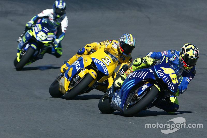 GP Sudáfrica 2004 (MotoGP)