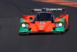 #55 Mazda Motorsports Mazda Prototype: Jonathan Bomarito, Tristan Nunez, Spencer Pigot