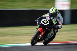 Vietti Ramus, RMU Racing Team