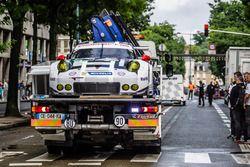 #92 Porsche Motorsport Porsche 911 RSR