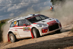 Quentin Gilbert, Renaud Jamoul, Citroën DS3 R5