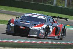 Marco Mapelli, Filipe Albuquerque, Audi Sport Italia