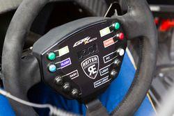 KTM-X-Bow stuur