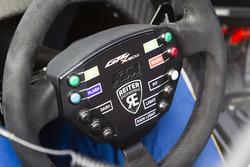 Volante de KTM-X-Bow
