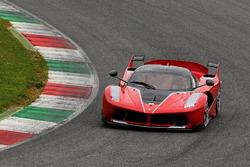 Ferrari FXX K