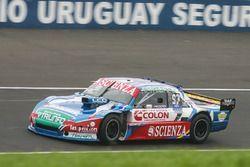 Matias Jalaf, CAR Racing Torino