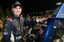 William Byron, Kyle Busch Motorsports Toyota race winner