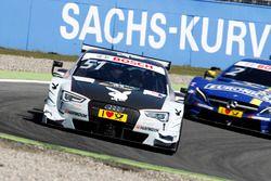 Nico Müller (SUI) Audi Sport Team Abt Sportsline, Audi RS 5 DTM