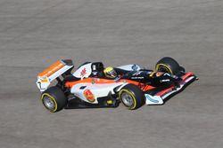 Luis Sa Silva, Zele Racing