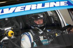 Warren Scott, Subaru Team BMR