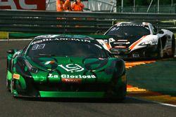 #90 AF Corse - Spirit Of Race, Ferrari 458 Italia GT3: Ezequiel Perez Companc, Raffaele Giammaria, A