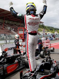Joel Eriksson, Motopark, Dallara F312 - Volkswagen,