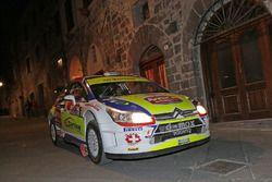 Andrea Dalmazzini, Giacomo Ciucci, Ford Fiesta R R5