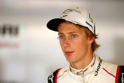 #1 Porsche Team, Porsche 919 Hybrid: Brendon Hartley
