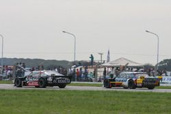 Pedro Gentile, JP Racing Chevrolet, Mathias Nolesi, Nolesi Competicion Ford