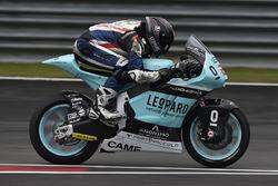 Alessandro Nocco, Leopard Racing