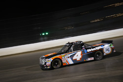 Todd Gilliland, Kyle Busch Motorsports, Toyota Tundra JBL/SiriusXM