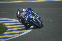 Dani Pedrosa, Honda