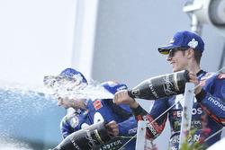 3. Maverick Viñales, Yamaha Factory Racing
