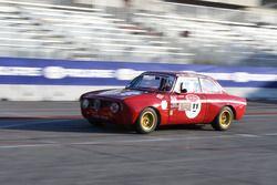 Massimo Sordi, Alfa Romeo GTA 1300 J, Scuderia del Portelllo