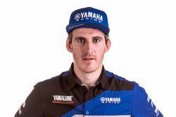 Xavier de Soultrait, Yamaha Official Rally Team