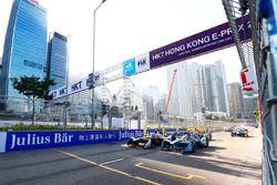 Maro Engel, Venturi Formula E, Kamui Kobayashi, Andretti Formula E