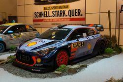 Hyundai i30 WRC