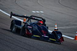 #40 FP2 Norma M20F: Ethan Low & Orlem Sonora of Speed Syndicate Motorsports