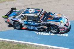 Christian Ledesma, Las Toscas Racing Chevrolet