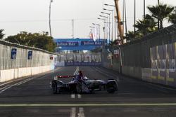 Maro Engel, Venturi Formula E
