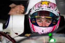 Максимилиан Гюнтер, Dragon Racing