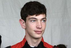 #38 Performance Tech Motorsports ORECA LMP2: Kyle Masson