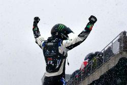 Yarış galibi Johan Kristoffersson, PSRX Volkswagen Sweden