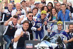 Il vincitore della gara Jorge Martin, Del Conca Gresini Racing Moto3
