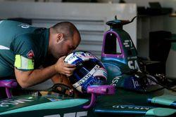 Stephane Sarrazin, MS + AD Andretti Formula E