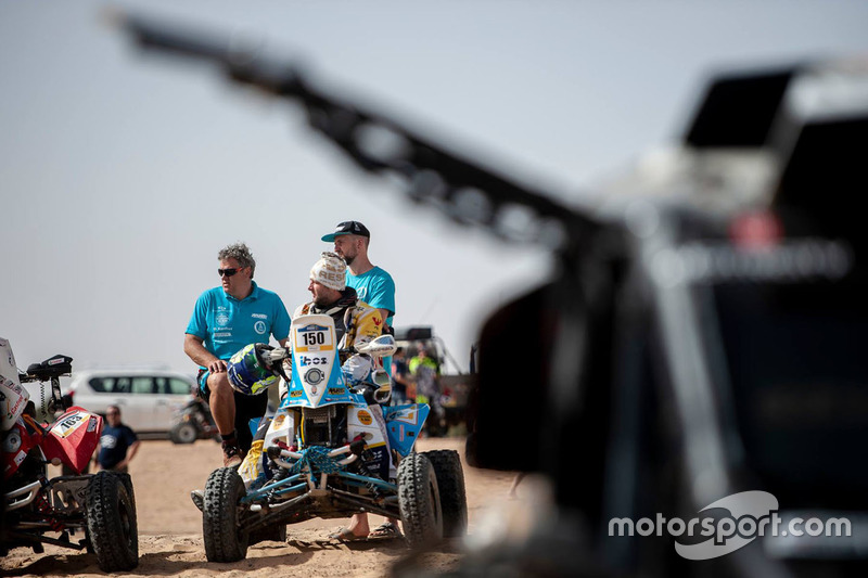 #150 KTM: Tomas Kubiena