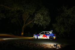 Себастьен Лёб и Даниэль Элена, Sébastien Loeb Racing, Peugeot 306 Maxi