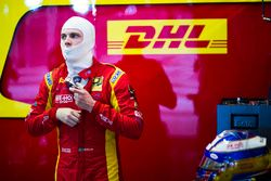 Густав Малья, Racing Engineering