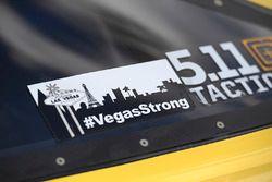 Vegas Strong sticker