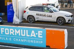 BMW Rescue Car
