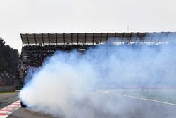 Сход: Брендон Хартли, Scuderia Toro Rosso STR12