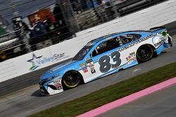 Грей Голдинг, BK Racing Toyota