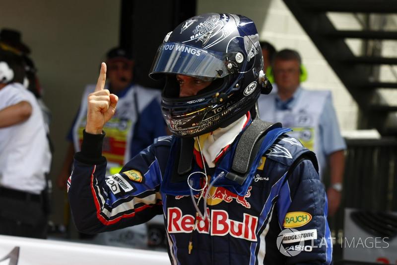 10ª: GP de Gran Bretaña 2010
