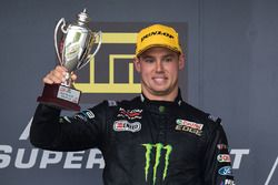 Podium: third place Cameron Waters, Prodrive Racing Australia Ford