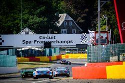 Ganador #34 Walkenhorst Motorsport BMW M6 GT3: Philipp Eng, Tom Blomqvist, Christian Krognes