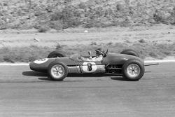 Джим Кларк, Lotus 21 Climax