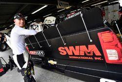 John Hunter Nemechek, NEMCO Motorsports, Chevrolet Silverado NEMCO Motorsports
