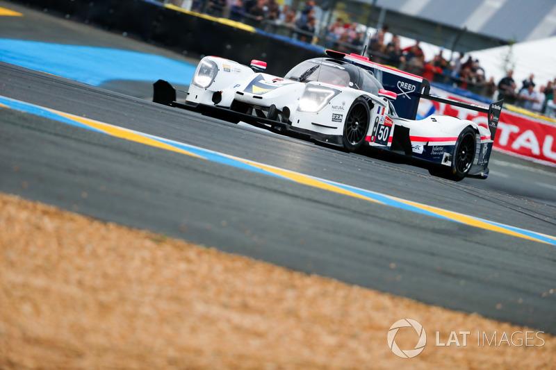 18. LMP2: #50 Larbre Competition, Ligier JSP217