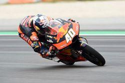 Darryn Binder, Red Bull KTM Ajo