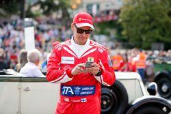 Toni Vilander, AF Corse Ferrari
